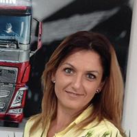 Alina Barbulescu